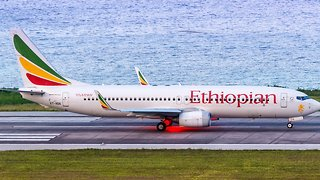 Ethiopian Airlines CEO Lists Many Nationalities Killed In Crash