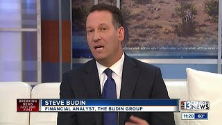 Financial Focus with Steve Budin