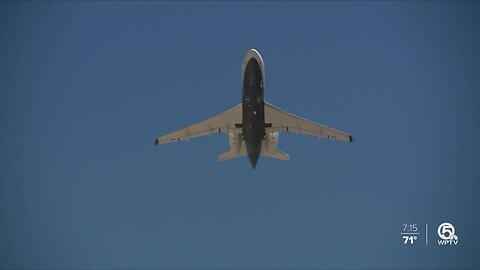 Contact 5: No screening taking place for some fliers from New York area