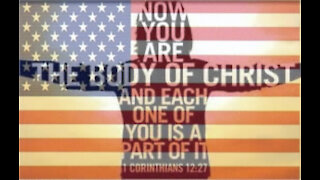 United we stand as the body of Christ
