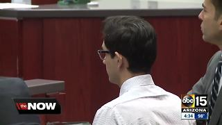 Judge delays Northern Arizona University shooting retrial - Video