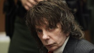 Phil Spector Dies From COVID-19 Complications At 81