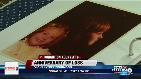 An 8-year-old's murder remembered