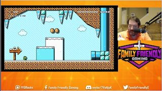 Playing your Super Mario Maker 2 Levels Episode 5
