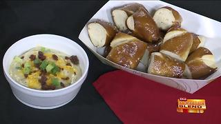 Get Your Cheese Fix at State Fair! - Video