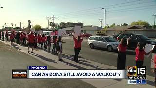 Breaking down the Arizona teacher walkout - Video