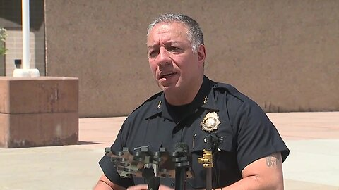 Denver police give update on triple homicide
