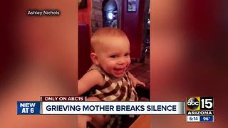 Valley woman wants answers after toddler found dead in Peoria pool - Video
