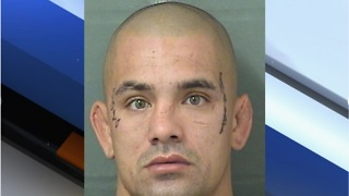 Jupiter stabbing suspect arrested - Video