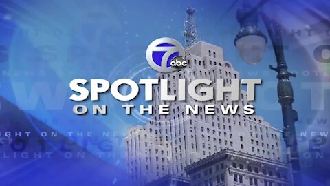 Spotlight on the News: The Mackinac Center's challenge to executive orders; and Holocaust education