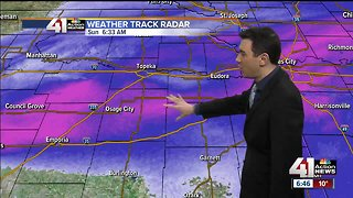 Gerard Jebaily - Morning Weather Update