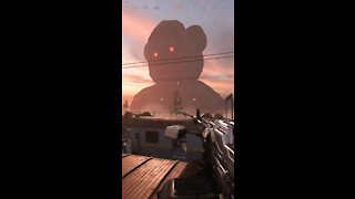 Call Of Duty Spooky Easter Eggs