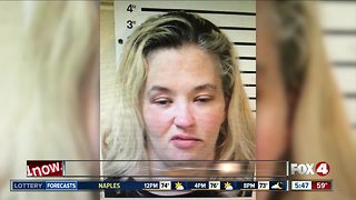 """Mama June"" arrested on drug charges"
