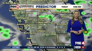 FORECAST: Summer-like weather continues