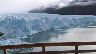The Evergrowing Perito Moreno Glacier of Argentina - Video