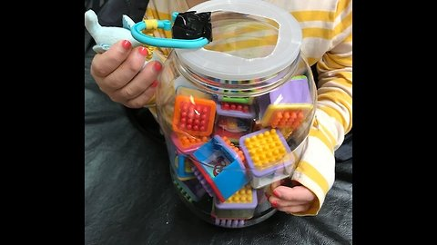 Spring Toys: Sensory Stimulation Helps the Developmentally Disabled