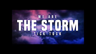 QANON - The Calm Before The Storm! We Are The Storm!