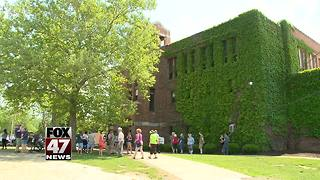 Dansville closes doors to middle school - Video