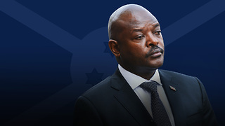 Is Burundi On The Brink Of Conflict Again? - Video