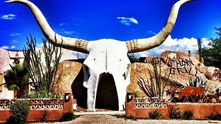 WHAT WAS THAT? 7 weird road trip landmarks in Arizona - ABC15 Digital - Video