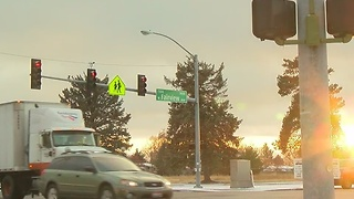 Construction scheduled for Cole & Fairview intersection - Video