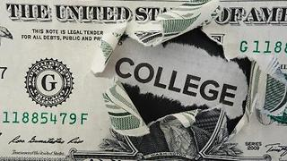 How to keep your student loan to a minimum - Video
