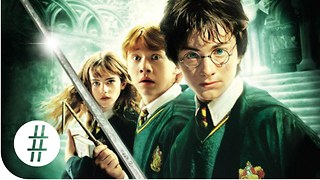 Harry Potter In Numbers - Video