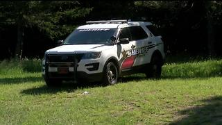 New details surrounding the human remains found in North Collins - Video
