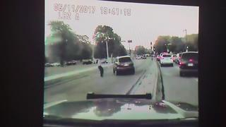 Dashcam Video Released of Fatal Shooting Near Bradford Beach - Video