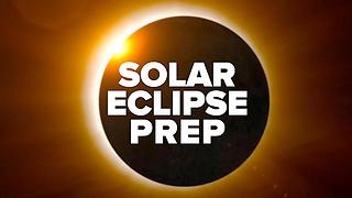 3 Fun Tips to Prep for the Total Solar Eclipse 2017 - Video