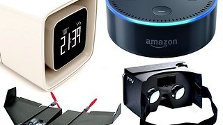 Holiday Gift Guide: 3 Fun Ideas for Tech Lovers - Video