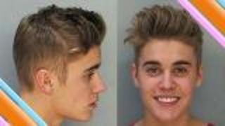 Pop Social - The Biebs Gets Busted