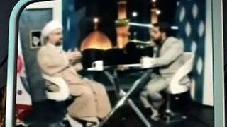 Different types of water from a mullah point of view - Video