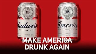It's time to LITERALLY get drunk off of America - Video