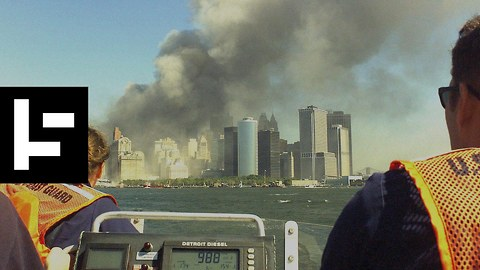 The Great Boat Lift of 9/11