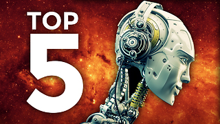 Top 5 Robots That Threaten Humanity - Video