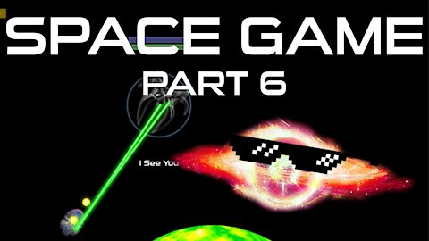 Space Game - Part 6 - AI