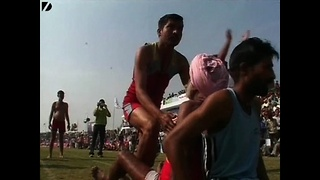 Indian Rural Games - Video