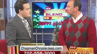 Chapman Automotive 12/12/16 - Video