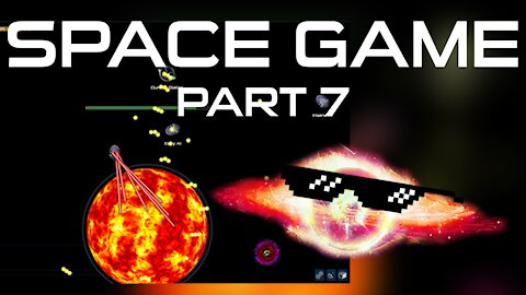 Space Game - Part 7 - Multi-Firing & Code Management