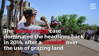 Report: Obama Operatives Bragged About Grinding Ranchers Face Into Gravel - Video