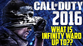 Can Infinity Ward follow the success of Black Ops 3? - Video