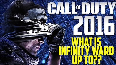 Can Infinity Ward follow the success of Black Ops 3?