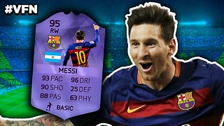 Lionel Messi Sets ANOTHER Record! | Viral Footy News - Video