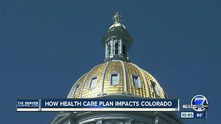 Colorado Senate Bill Impact - Video