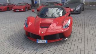 The best Ferrari according to true Ferrari-lovers - Video