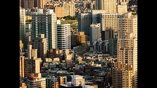 10 Most Densely Populated Countries - Video