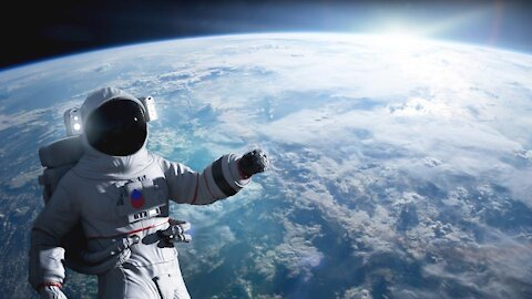NASA Whistleblower Says ETs Are Here Now and Waiting