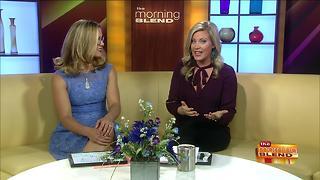 Tiffany & Holley with the Buzz for June 12! - Video