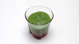 Comment Faire un Smoothie Vert - Video